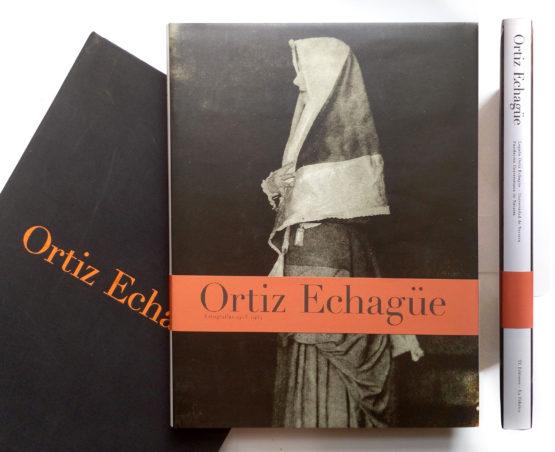 Ortiz EchagüeFotografias 1903 - 1964 Editores La Fàbrica 199
