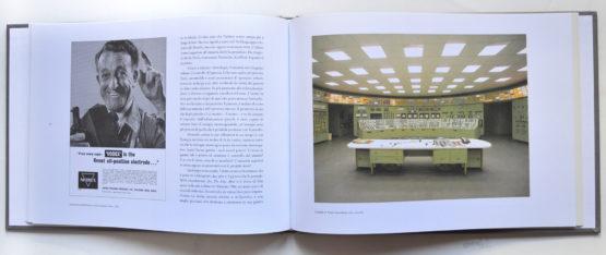 Armin Linke, Tommaso Pincio Immaginario nucleare Pocko Editions