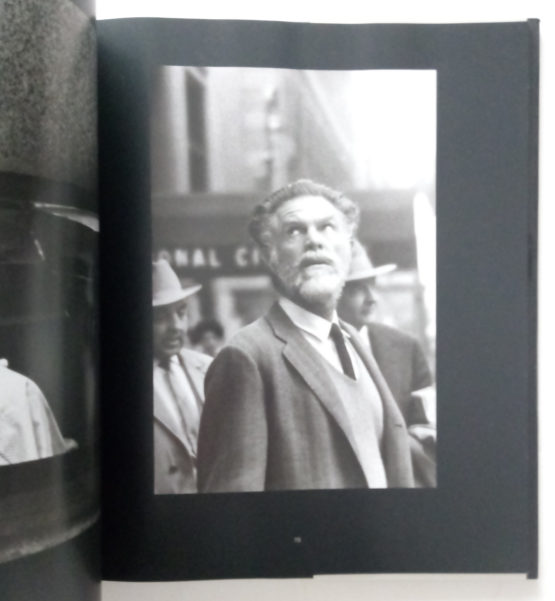 Angel's world The New York photographs of Angelo Rizzuto
