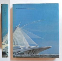 Santiago Calatrava Obra completa
