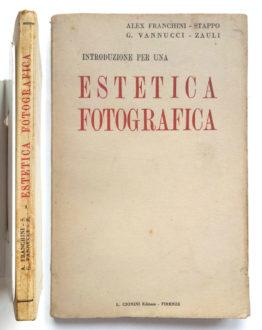 Introduzione per una estetica fotografica