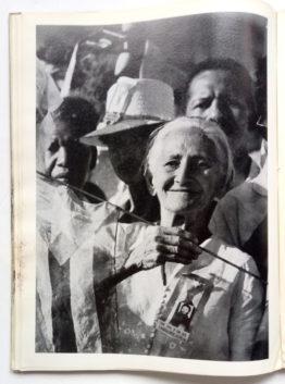 A la plaza con Fidel Mario Garcia Joya