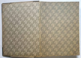 Campionario caratteri e fregi tipografici Soc. Augusta Torino