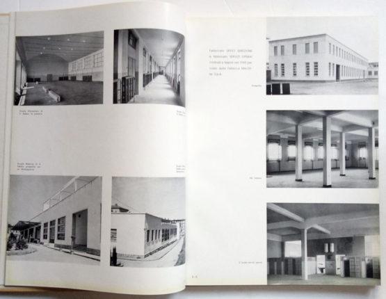 Italstrade 1946-1955