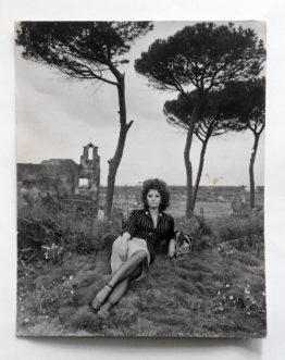 Loren Sofia Fotografia vintage