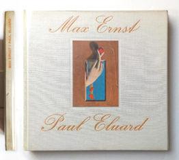 Max Ernst Peintures pour Paul Éluard